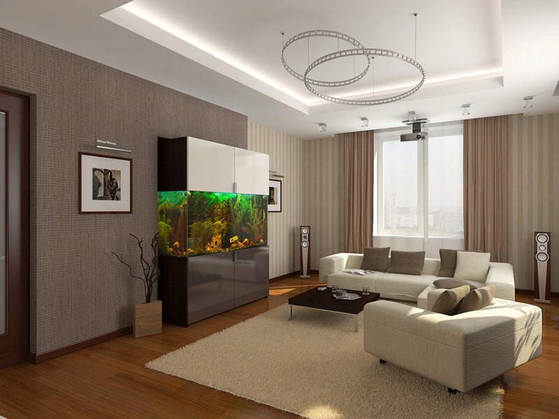 Дизайн гостиной фото 20 метров
