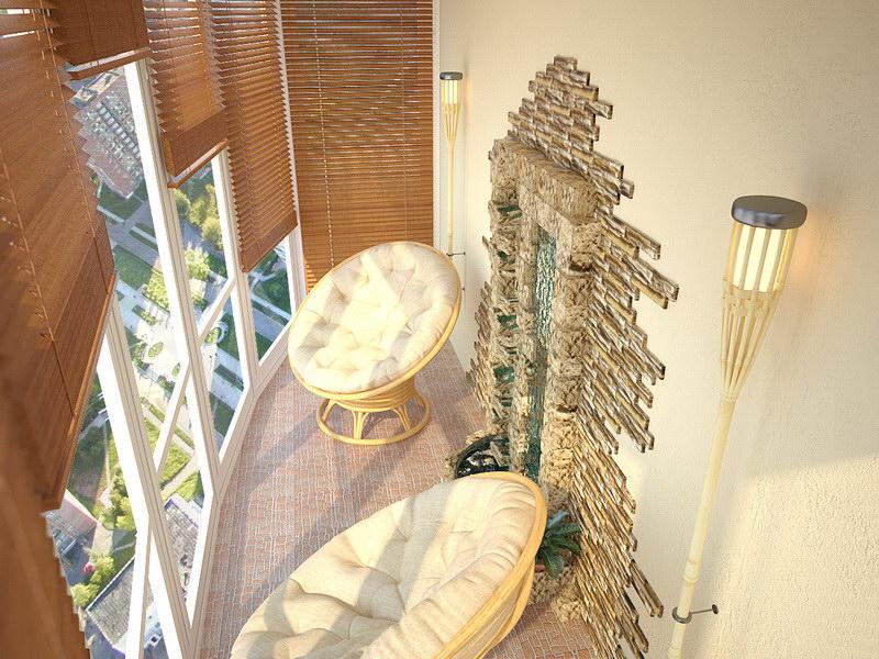 Еще раз про балконы. - страница 33 - littleone 2009-2012.