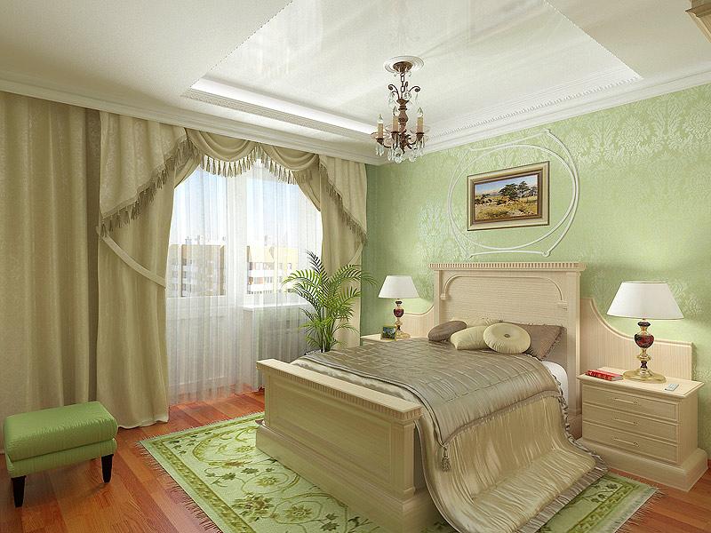 Фото эксклюзивные спальни