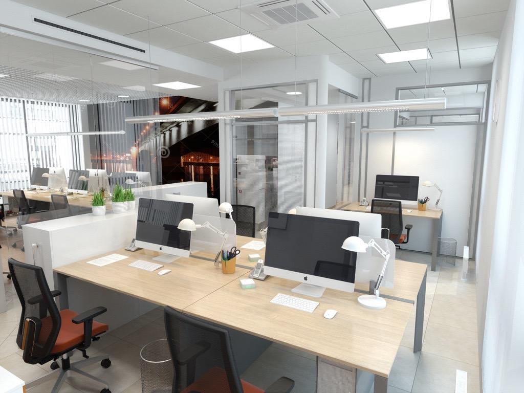 СтойкаРу - ресепшн, мебель в офис, стойки в бар - VK