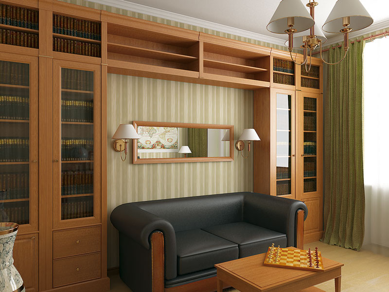 Что вам нужно знать о заказной мебели?.